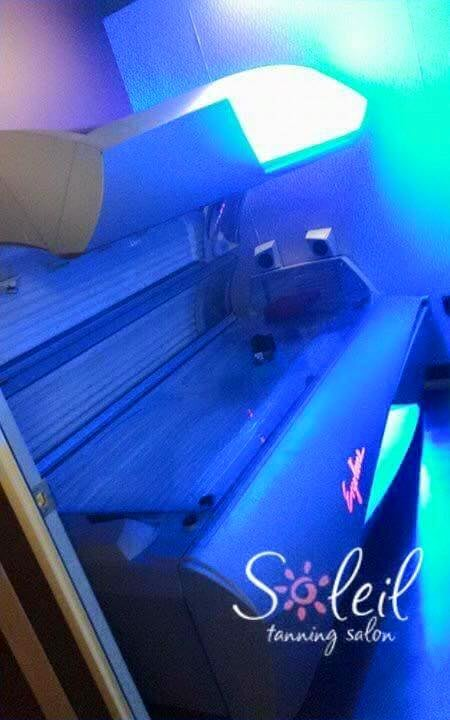 Soleil tanning salon closed tanning beds 2304 18th for 4 estrellas salon kenosha wi