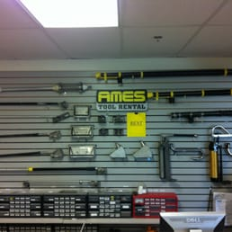 Photos for Ames Tools & Taping Supplies - Yelp