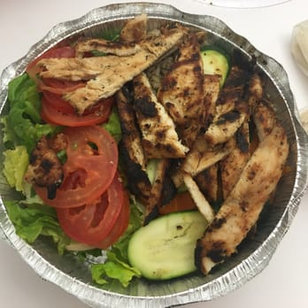 Pita Grill - Closed - 33 Photos & 122 Reviews - Middle Eastern