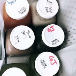The Pittsburgh Juice Co - 88 Photos & 47 Reviews - Juice