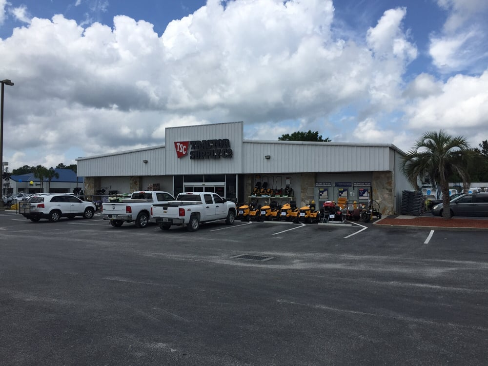 Tractor Supply Company Hardware Stores W Us Highway 90