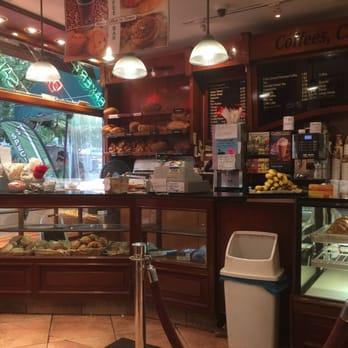 Europan Cafe New York Ny