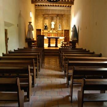 Mission San Juan Capistrano Catholic Church 87 Photos
