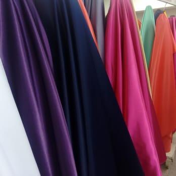 Telas parisina 10 fotos y 13 rese as tienda de telas - Nombres de telas para cortinas ...