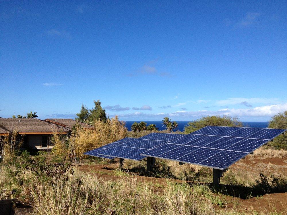 Renewable Energy Services - 11 Photos - Solar Installation
