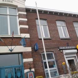 Quartier de flers bourg local flavour rue du g n ral leclerc villeneuve d 39 ascq nord for Comhoraire la poste villeneuve d ascq