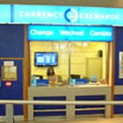 Photo Of Ice International Currency Exchange Merignac Gironde France Le Bureau