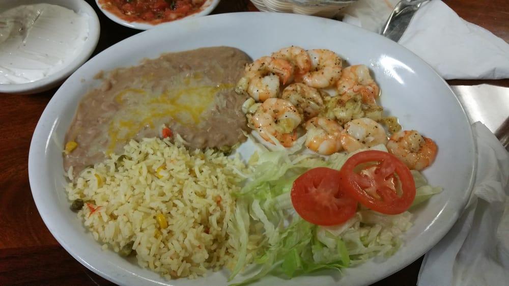 Best Mexican Food Near San Jose