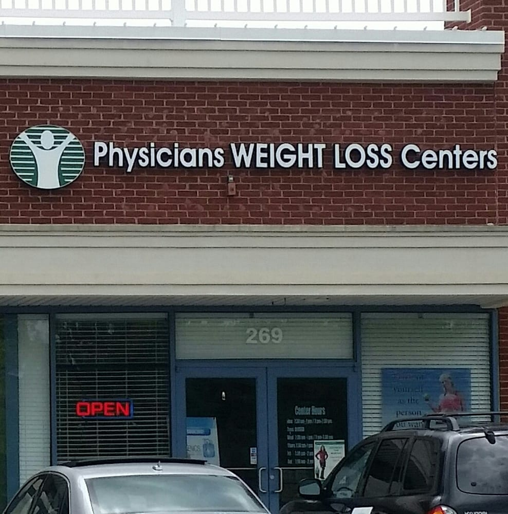 sws weight loss clinic