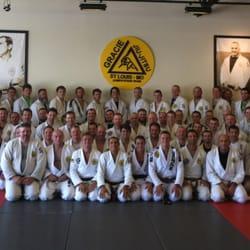 Gracie Humaita St Louis - Martial Arts - 1070 Wolfrum Rd