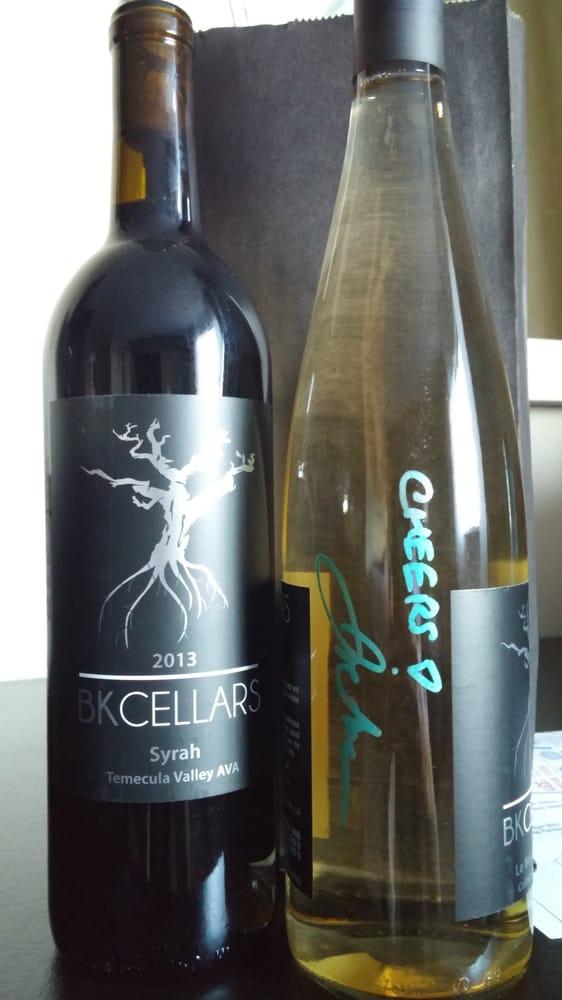 91 photos for BK Cellars Urban Winery & Tasting Lounge