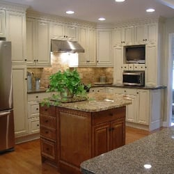 Seth townsend kitchen design cabinets contractors for Kitchen design yelp