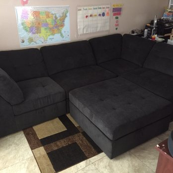 Photo Of Furniture Warehouse Honolulu Hi United States Our New Sectional