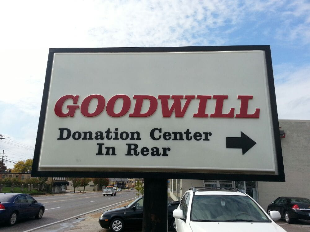 Goodwill Retail Store - University City