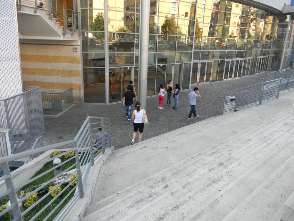 Centro Commerciale Primavera