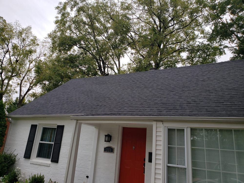 Guerrero's Exteriors & Roofing: Frederick, MD