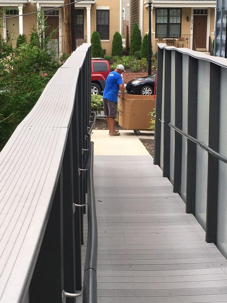 DC Professional Movers