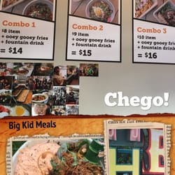 Chego 1946 billeder asiatisk fusion chinatown los for Chego los angeles