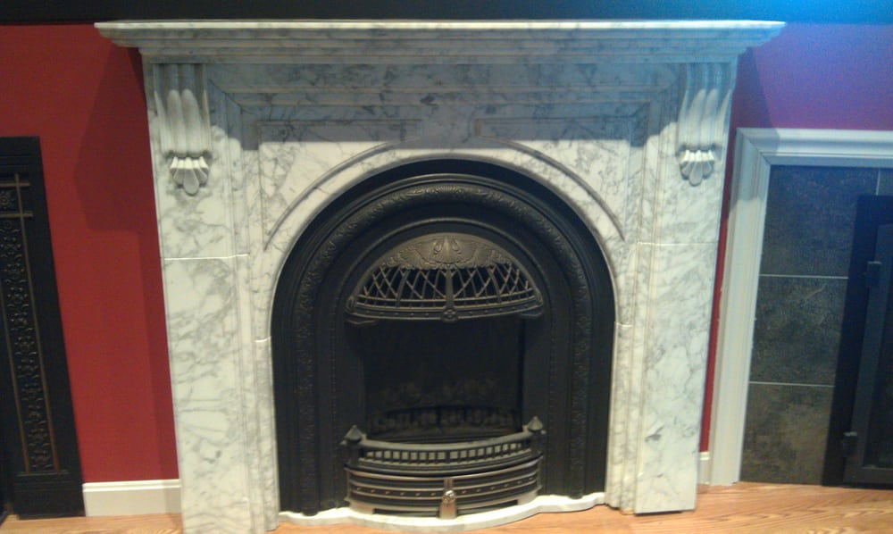 Photo Of Black Magic Chimney Fireplace Cambridge Ma United States Valor