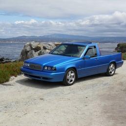 Photos For Volvo Specialist Peninsula Auto Service Yelp