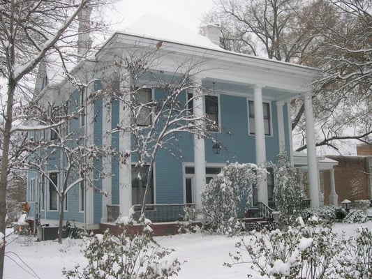 Photo Of Spahn House Bed Breakfast Senatobia Ms United States