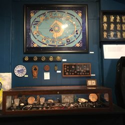 Buckland Museum of Witchcraft & Magick - 34 Photos & 16