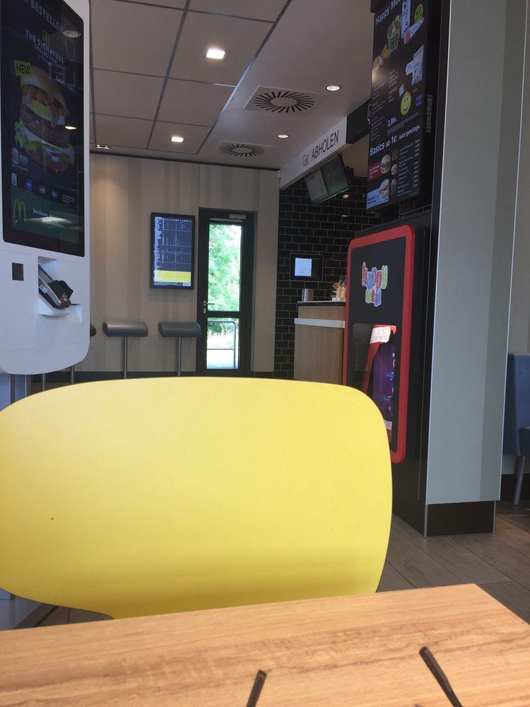 mcdonald s fast food am giener 21 nieder olm rheinland pfalz alemania restaurante. Black Bedroom Furniture Sets. Home Design Ideas