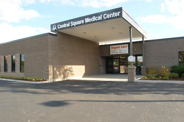 Central Square Medical Center Medical Centers 3045 E Ave