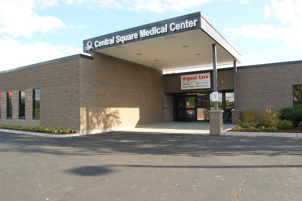 Central Square Medical Center: 3045 E Ave, Central Square, NY