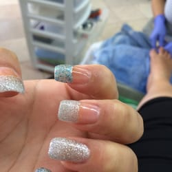 French Nails - 10 Photos & 16 Reviews - Nail Salons - 3352 W ...
