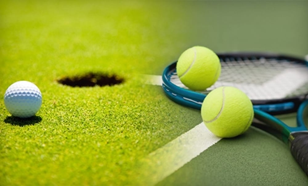 Play Golf and Tennis: 141 W Diversey Pkwy, Chicago, IL