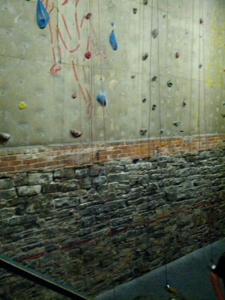 Photos for boiler room climbing gym yelp