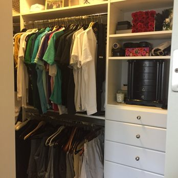 Photo Of Custom Closet Systems   Las Vegas, NV, United States. Entry After