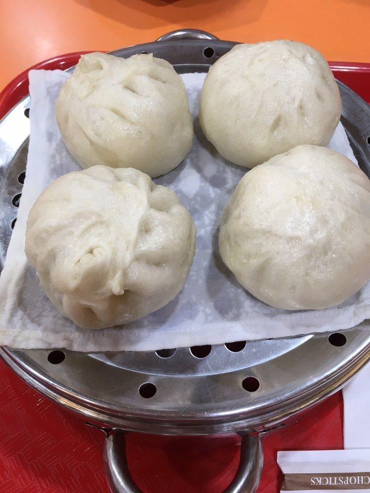 What A Dumpling: 801 Civic Center Dr, Niles, IL