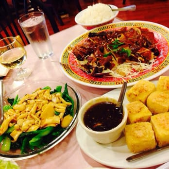 Chinese Food Greenville Ave Dallas Tx