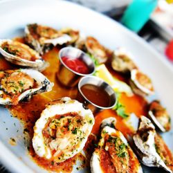 Yummy Crab Seafood Restaurant Sports Bar