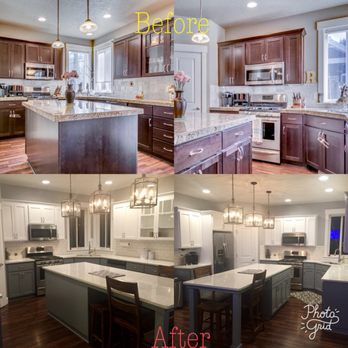 Photo Of Precision Countertops Wilsonville Or United States