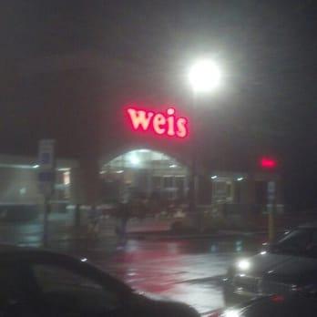 Weis Markets - Grocery - 170 Buckaroo Ln, Bellefonte, PA - Phone ...