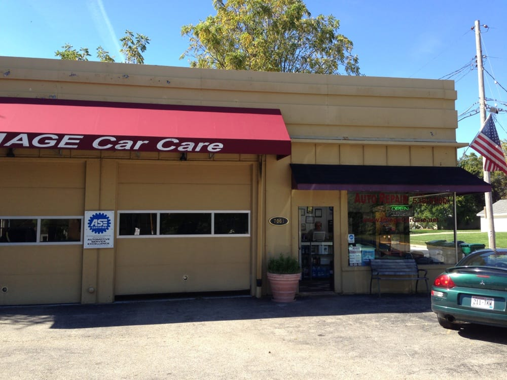 Image Car Care: 7061 Main St, Merton, WI
