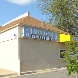 Bedford Camera & Video - Photography Stores & Services - 11400 N ...