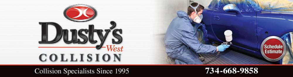 Dusty's Collision West: 723 S Wagner Rd, Ann Arbor, MI
