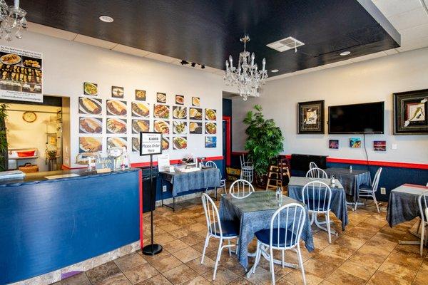 Real Kabob Persian Restaurant Order Food Online 433