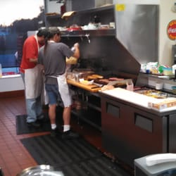 Fast Food Restaurants St Ignace Mi