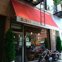 Tempo Restaurant Closed 36 Reviews Wine Bars 256 5th Ave