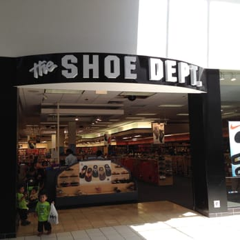 Shoe Stores In Durham Nc