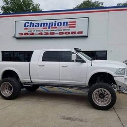 Photos For Champion Rental Purchase Yelp