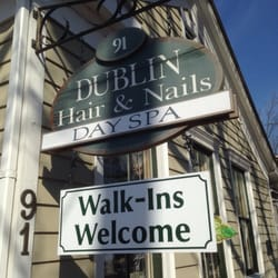 Dublin Hair and Nails Day Spa, LLC - Nail Salons - 91 S High St ...