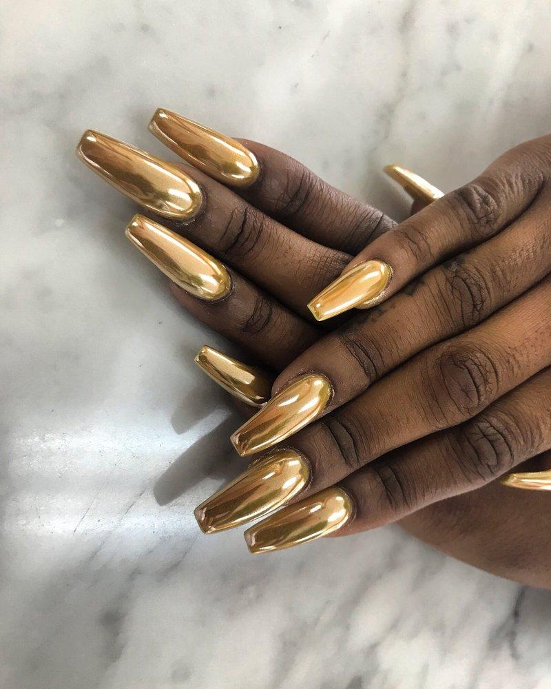 Nails Trend: 3956 Northlake Blvd, West Palm Beach, FL