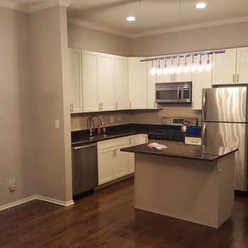 Cooks Kitchen Cabinet Refinishing Photos Reviews - Kitchen cabinet refinish