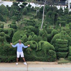 Photo Of Harperu0027s Topiary Garden   San Diego, CA, United States. A Work